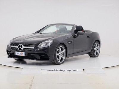 usata Mercedes E250 SLC d Premium