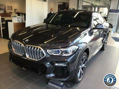 usata BMW X6 X6xDrive30d M Sport