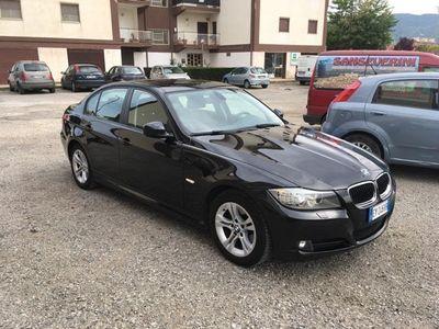 usata BMW 318 Serie 3 (E90/E91) 2.0 143CV cat