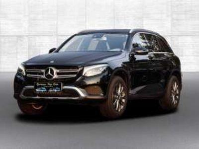 usata Mercedes GLC350 -Benze 4Matic LED NAVI