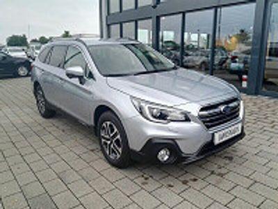usata Subaru Outback 2.5 4wd Lineartronic Active