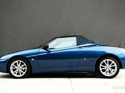 usata Alfa Romeo Spider 2.0 JTS 16V - 2004
