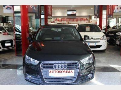 brugt Audi A1 A11.6 TDI 105 CV Ambition