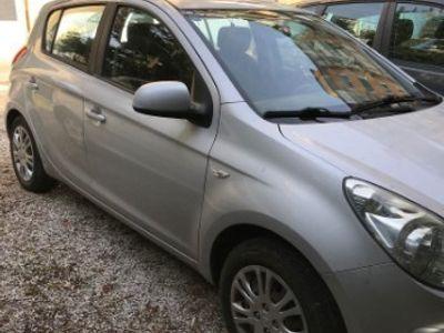 brugt Hyundai i20 - 2009