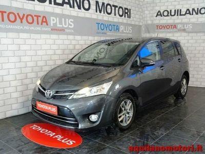 usata Toyota Verso 1.6 D-4D Active