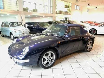 usata Porsche 911 Carrera Cabriolet 911 (1963-1988)