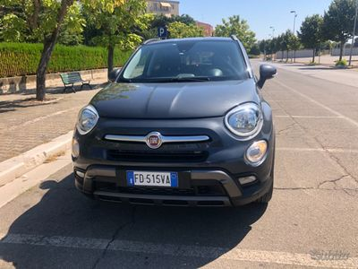 usata Fiat 500X 2.0 MTJ CROSS AUTOMATICA 4x4