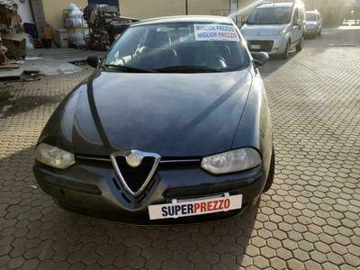 usata Alfa Romeo 156 1ª serie 1.9 JTD 16V p