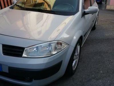 usata Renault Mégane II
