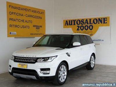 brugt Land Rover Range Rover 3.0 SDV6 HSE San Biagio di Callalta