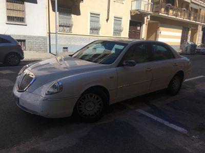 usata Lancia Thesis 2.4 JTD 20V Emblema