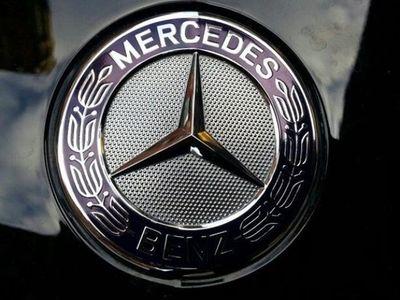 usata Mercedes EQC 400 4MATIC SPORT DEL 2019
