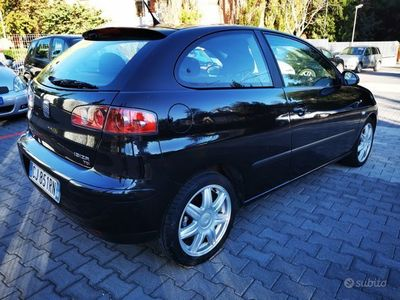 usata Seat Ibiza 1.9tdi sport Cupra serie°2 130cavalli