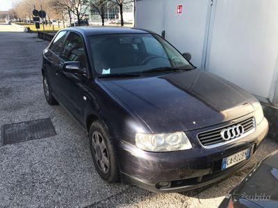 usado Audi A3 1.9 Tdi 130 cv 6 marce