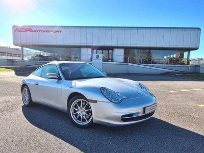 usata Porsche 911 Carrera 996 Coupé