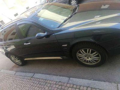 usata Alfa Romeo Crosswagon 156 1.9 JTD 16VQ4 Distinctiv
