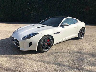 usata Jaguar F-Type 3.0 s 380 cv anno 2015