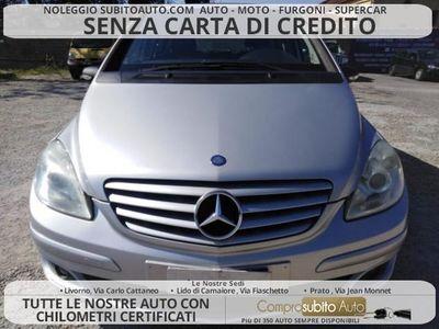 usata Mercedes B180 CDI - GARANZIA 12 MESI rif. 11510025