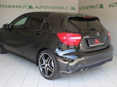 usata Mercedes A180 AMG