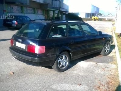 usata Audi 80 Avant 1998