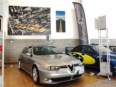 brugt Alfa Romeo GTA 156 3.2i V6 24V cat SportwagonCambio Manuale