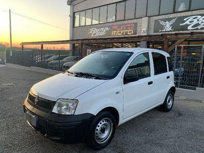 usata Fiat Panda 1.2 Van Dynamic 4 posti