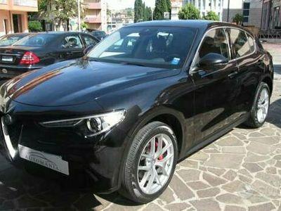usata Alfa Romeo Stelvio Stelvio 2.0 Turbo 280 CV AT8 Q4 Super