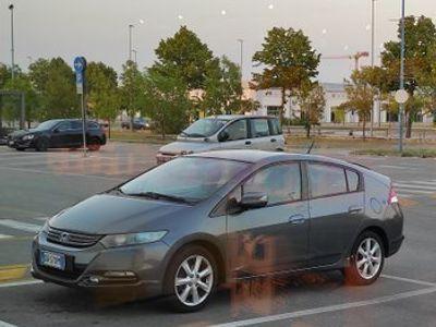 usata Honda Insight 1.3 Hybrid anno 2009