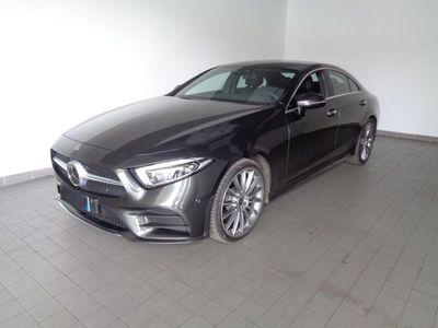 usata Mercedes CLS350 CLS Coupé4MATIC auto Premium