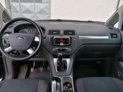 usata Ford C-MAX 1.6 TDCi 90 CV Titanium