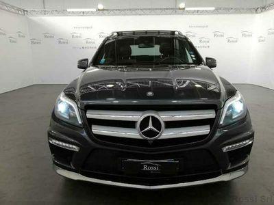 usata Mercedes GL350 BT Premium auto rif. 11227423
