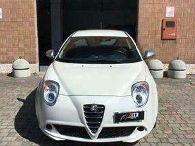 usata Alfa Romeo MiTo 1.3 JTDm 85 CV S&S Progression Modena