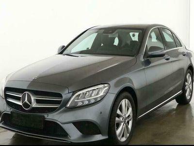 usata Mercedes C200 d