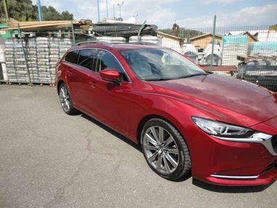 usata Mazda 6 2.2L Skyactiv-D 184CV A/T Wagon Exclusive