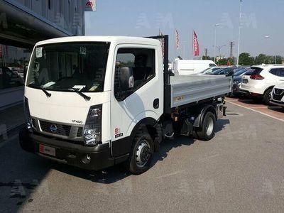 usata Nissan Cabstar NT40035.13 3.0 TDi 130 CV PC-RG Cabinato nuova a Verdellino