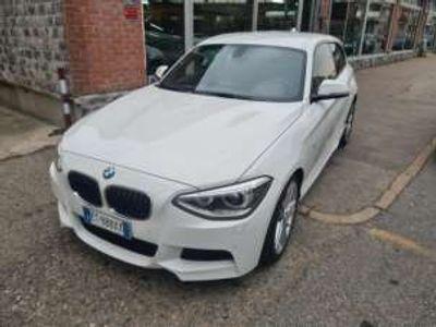 usata BMW 125 d 3p. Msport auto Diesel