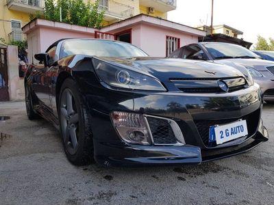 usata Opel GT 2.0 Turbo 16V del 2007 usata a Napoli