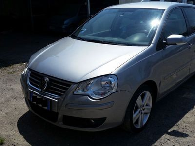 usata VW Polo 4ª serie - 2009