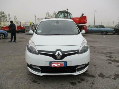 usata Renault Scénic 2014 1.6 dCi 130CV SES Live