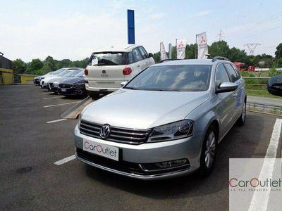 usata VW Passat Passat Var. 2.0 TDI DSG Comfort. BM.TechVar. 2.0 TDI DSG Comfort. BM.Tech