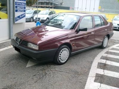 usata Alfa Romeo 155 1.7i Twin Spark Cat - 85 Kw (116 Cv) Usato