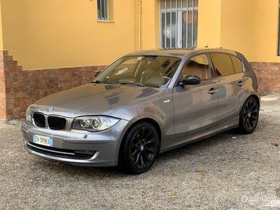 usata BMW 123 d full optional 2.0 bi-turbo