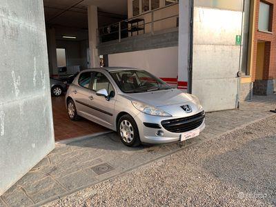 usata Peugeot 207 1.4 Diesel 2008 5porte