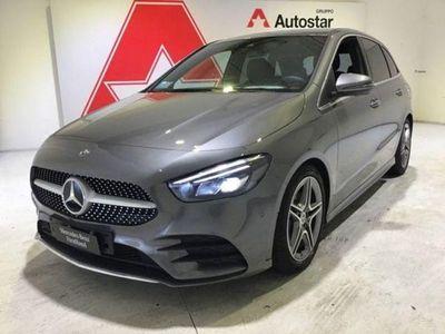 usata Mercedes B180 d Premium auto