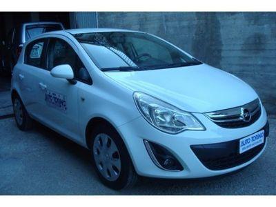 usata Opel Corsa 1.2 85CV 5 porte GPL-TECH Ecotec