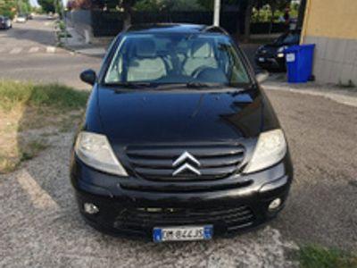 usata Citroën C3 2ª serie 1.1 Exclusive Nov 2008