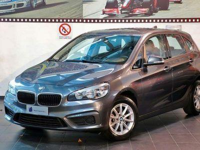 usata BMW 218 Active Tourer d