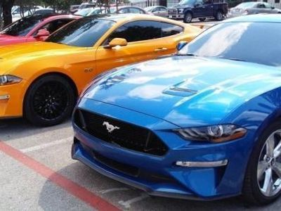 gebraucht Ford Mustang IN ARRIVO A SETTEMBRE 19 COUPE 2300-14 COUPE 3700
