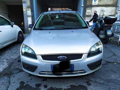 usata Ford Focus 2.0 TDCi (136CV) Coupé