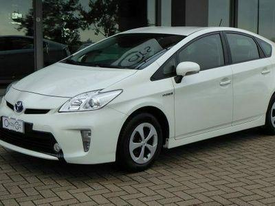 usata Toyota Prius 1.8h Active CVT